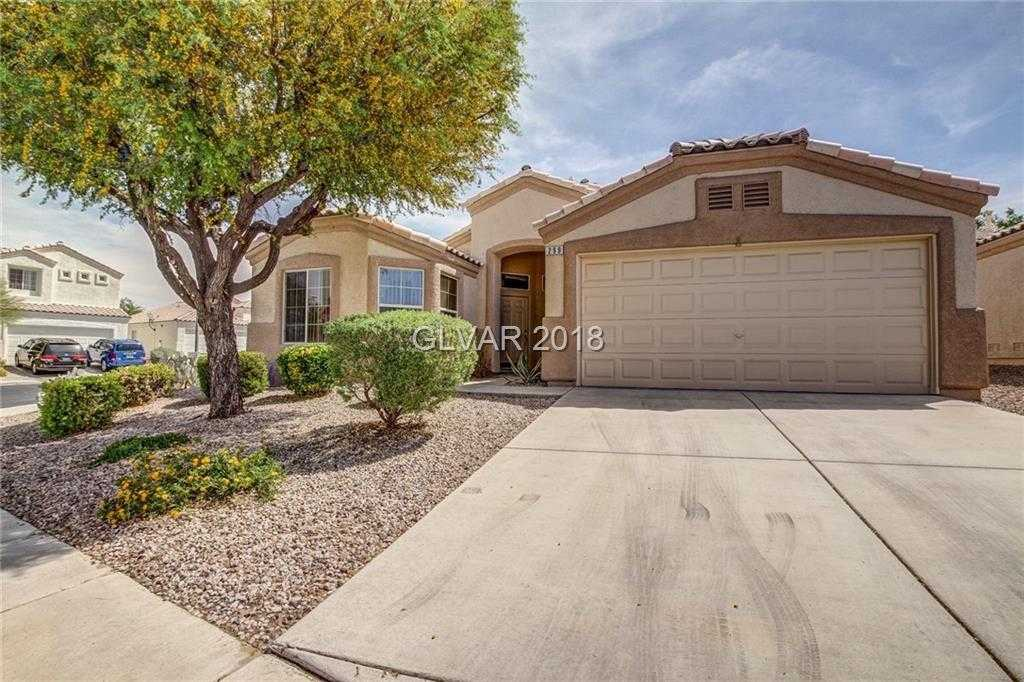 $275,000 - 3Br/2Ba -  for Sale in Green Valley Ranch, Henderson