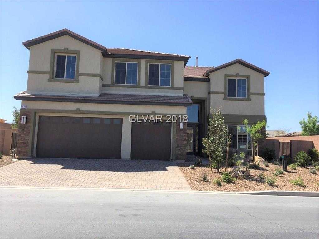 $705,060 - 5Br/5Ba -  for Sale in Canyon Est 3 Amd, Las Vegas