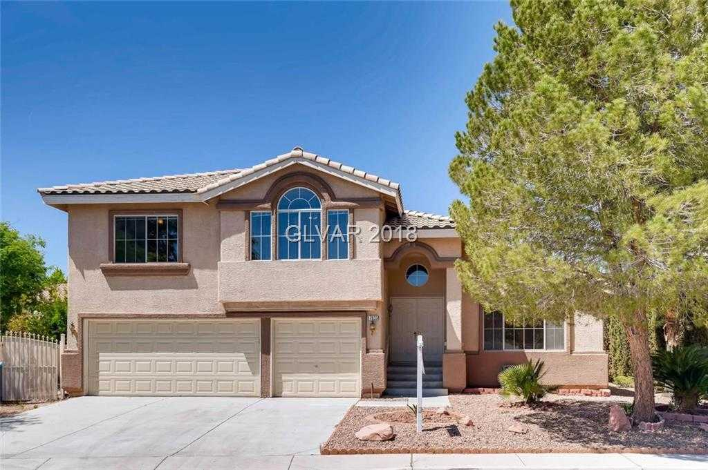 $500,000 - 4Br/3Ba -  for Sale in Paradise #6-lewis Homes, Las Vegas
