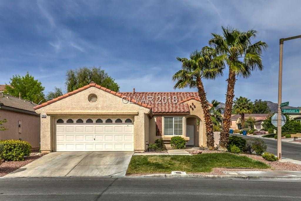 $284,500 - 3Br/2Ba -  for Sale in Oak Hills At Summerlin-phase 1, Las Vegas