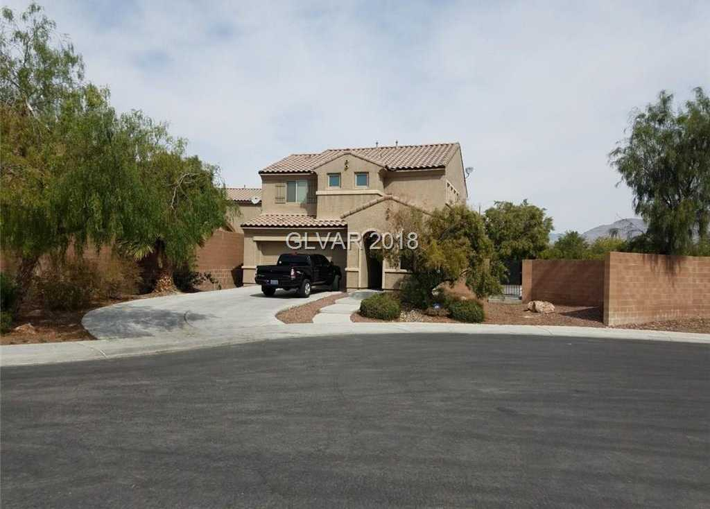 $265,000 - 3Br/3Ba -  for Sale in Aliante Parcel 12a Phase 2, Las Vegas