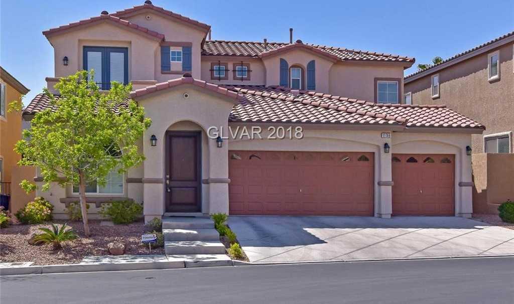 $509,900 - 4Br/3Ba -  for Sale in Palmilla At The Vistas, Las Vegas