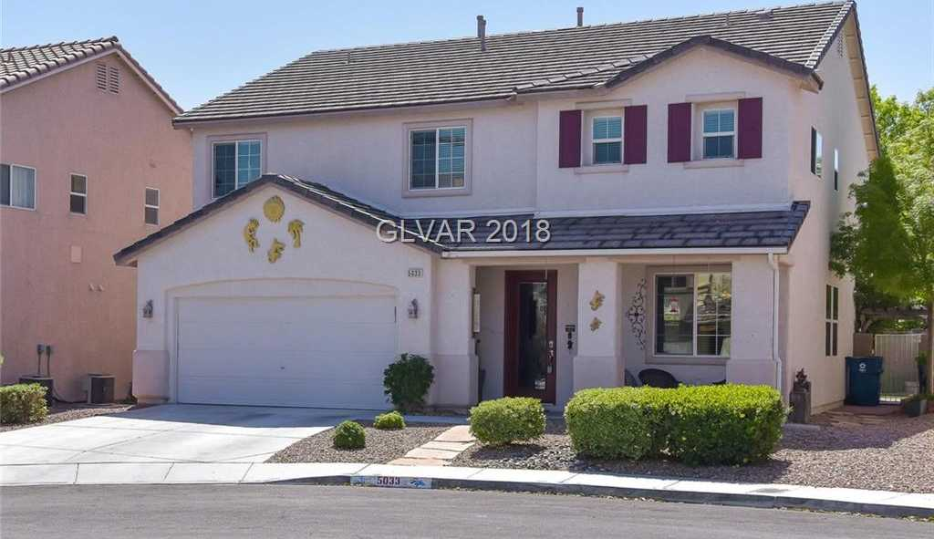 $330,000 - 4Br/3Ba -  for Sale in Iron Mountain Ranch-village 4-, Las Vegas