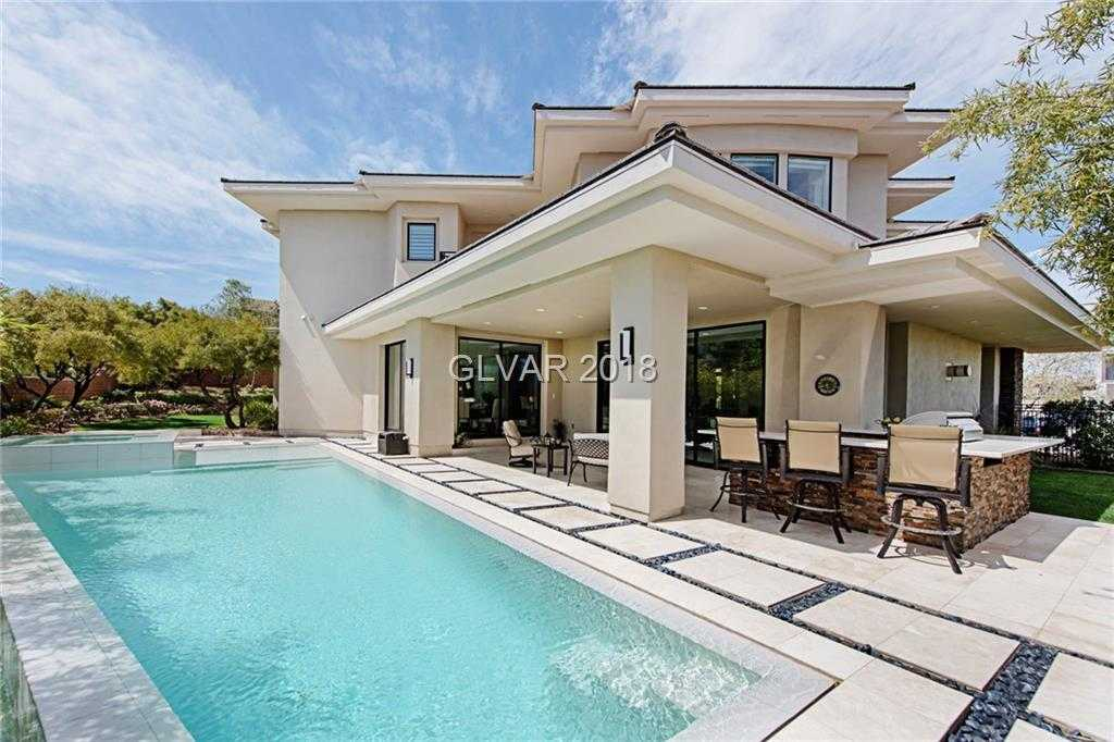 $2,799,900 - 4Br/5Ba -  for Sale in Summerlin Village 18 Parcel E, Las Vegas