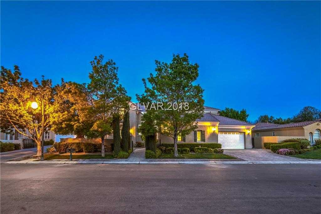 $1,250,000 - 4Br/4Ba -  for Sale in Christopher Collections Ii At, Las Vegas