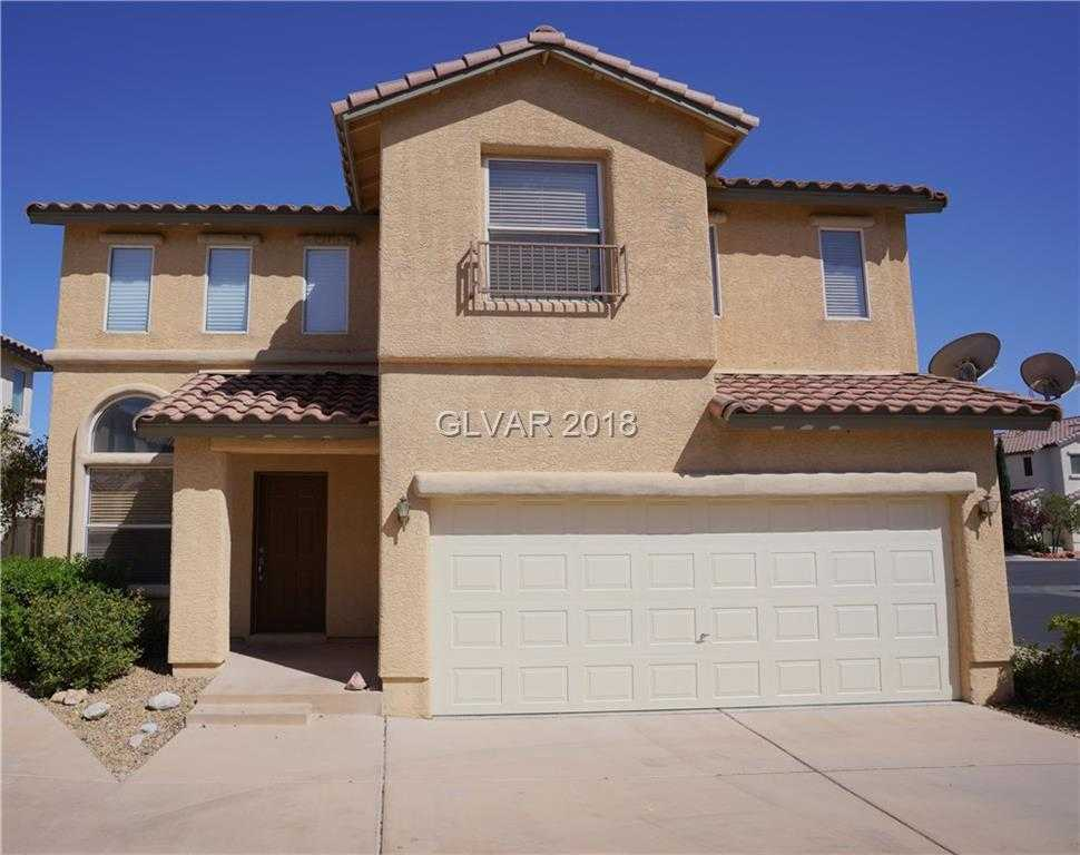 $284,900 - 3Br/3Ba -  for Sale in Richmond At Rhodes Ranch, Las Vegas