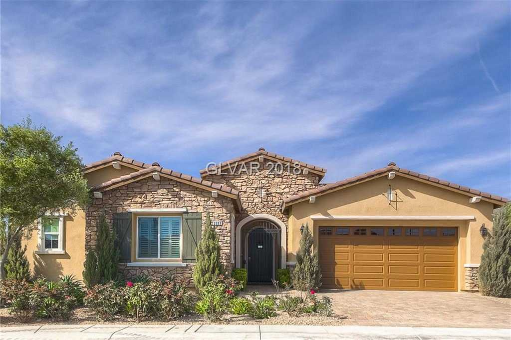 $949,995 - 3Br/4Ba -  for Sale in Inspirada Pod 3-4, Henderson