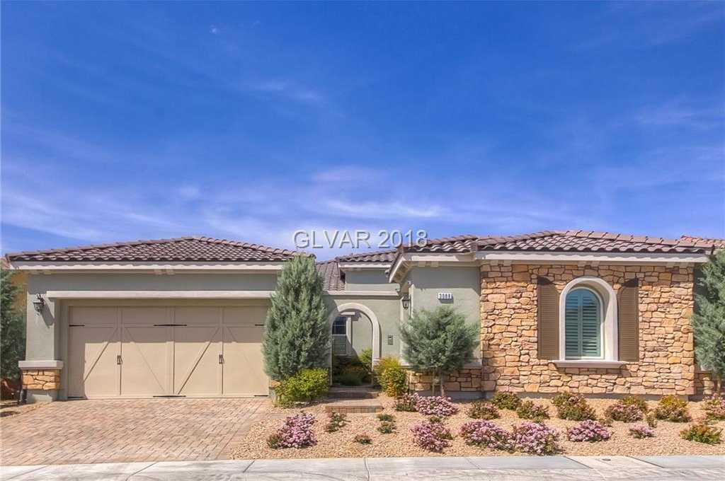 $899,995 - 3Br/4Ba -  for Sale in Inspirada Pod 3-4, Henderson
