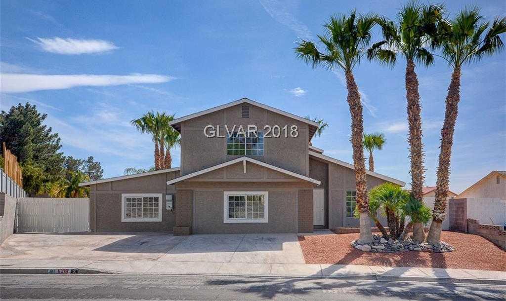 $319,900 - 6Br/4Ba -  for Sale in Kingsridge #04, Las Vegas