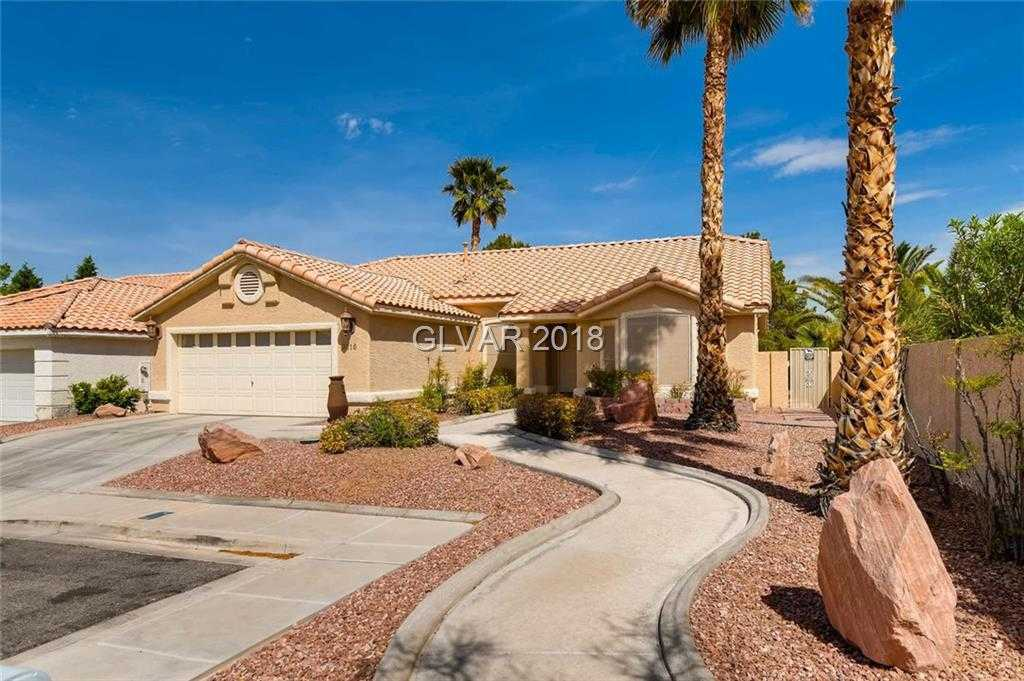 $400,000 - 3Br/2Ba -  for Sale in Spring Mountain Highlands Unit, Las Vegas