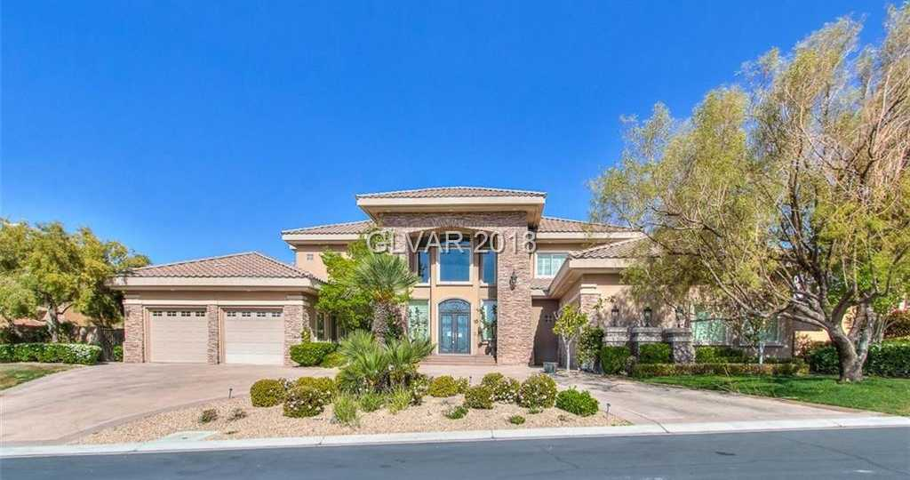$1,750,000 - 5Br/7Ba -  for Sale in Anthem Cntry Club, Henderson