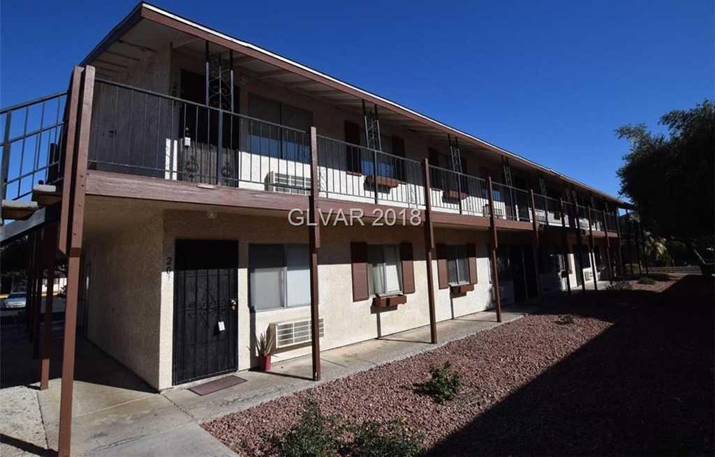 $60,000 - 1Br/1Ba -  for Sale in Sutton Place, Las Vegas
