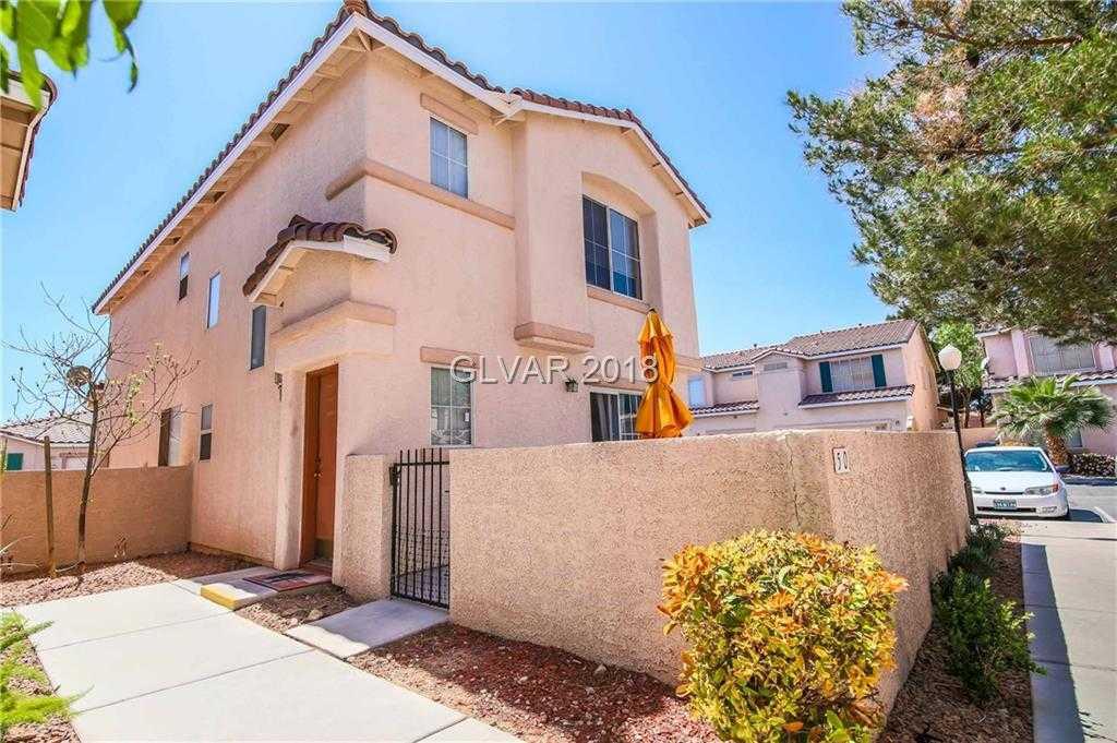 $250,000 - 3Br/3Ba -  for Sale in Belle Esprit-phase 2 Amd, Las Vegas