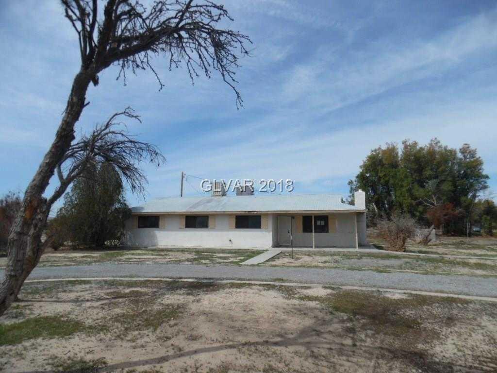 $95,000 - 4Br/1Ba -  for Sale in Chapparel Ranchos, Pahrump