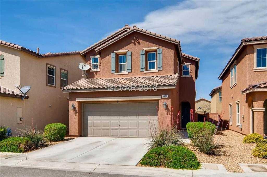 $255,000 - 3Br/3Ba -  for Sale in Maravilla At Mountains Edge Un, Las Vegas