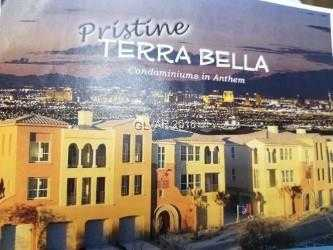 $299,999 - 2Br/2Ba -  for Sale in Terra Bella Condo At Anthem 2n, Henderson