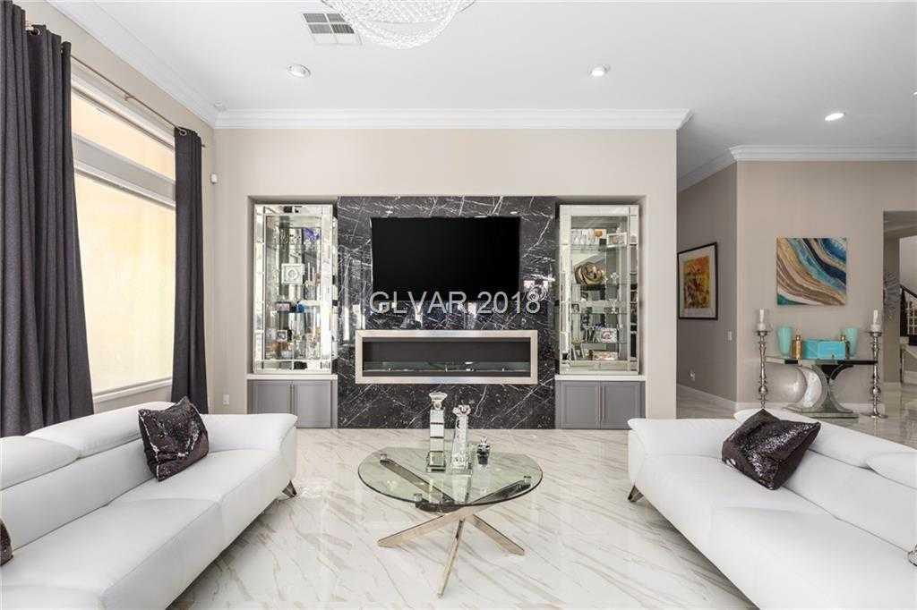 $1,575,000 - 6Br/7Ba -  for Sale in Anthem Cntry Club Parcel 43, Las Vegas