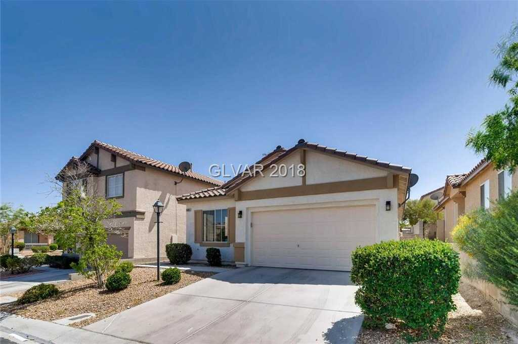 $266,900 - 3Br/2Ba -  for Sale in Monument At Lone Mountain-unit, Las Vegas