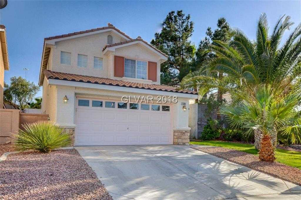 $299,000 - 3Br/3Ba -  for Sale in Green Valley Ranch, Henderson
