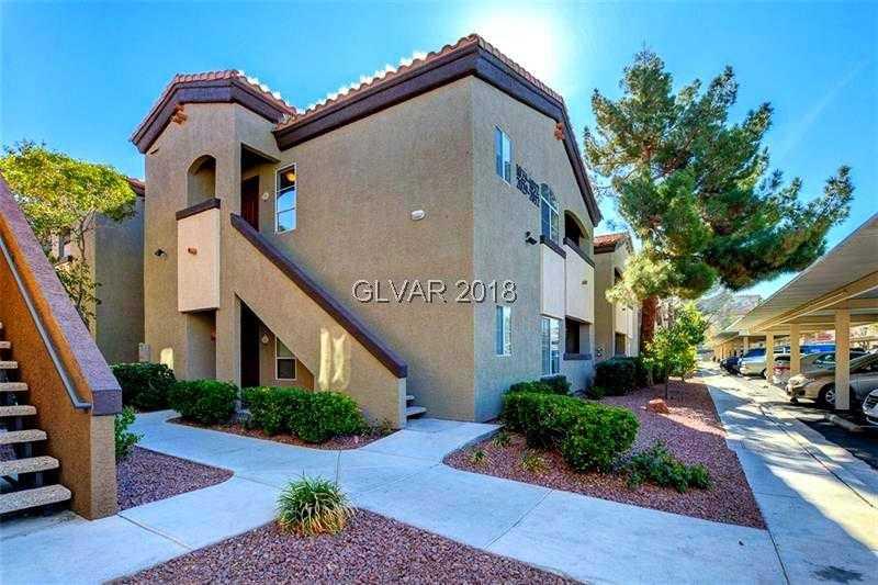 $174,900 - 3Br/2Ba -  for Sale in Sedona On The Boulevard, Las Vegas
