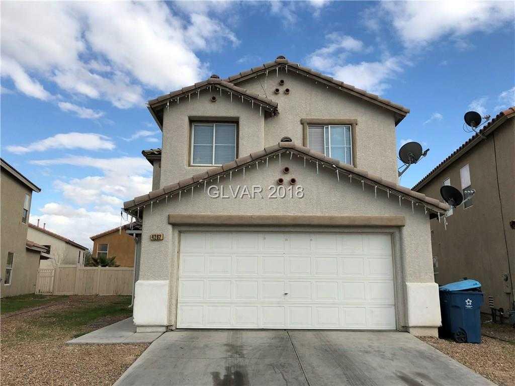 $199,999 - 5Br/3Ba -  for Sale in Walnut Glen Unit 1, Las Vegas