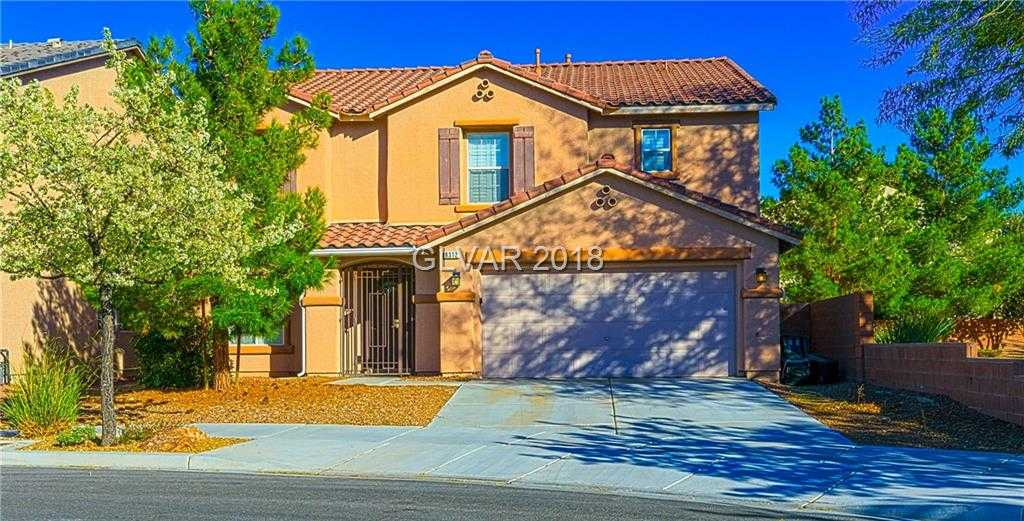 $344,999 - 4Br/3Ba -  for Sale in Iron Mountain Ranch-village 5-, Las Vegas