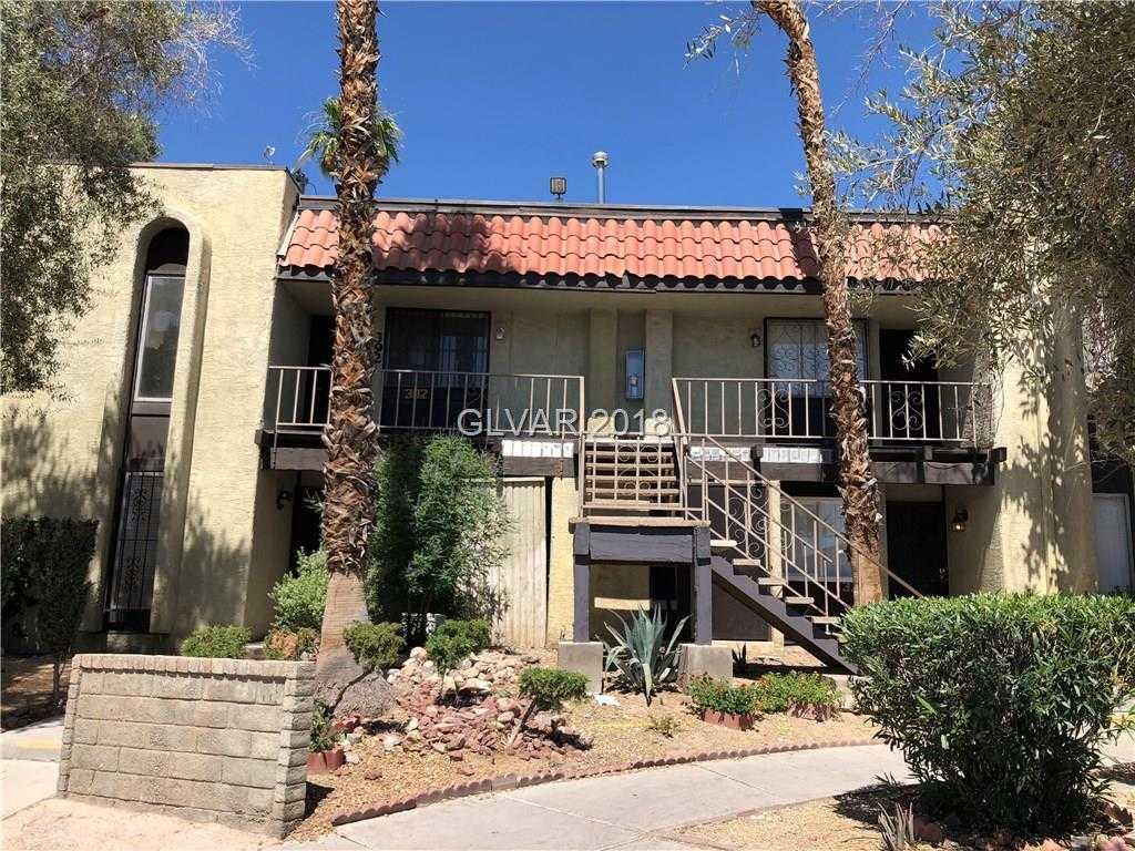 $82,900 - 2Br/2Ba -  for Sale in Casa Vegas Apt Homes, Las Vegas