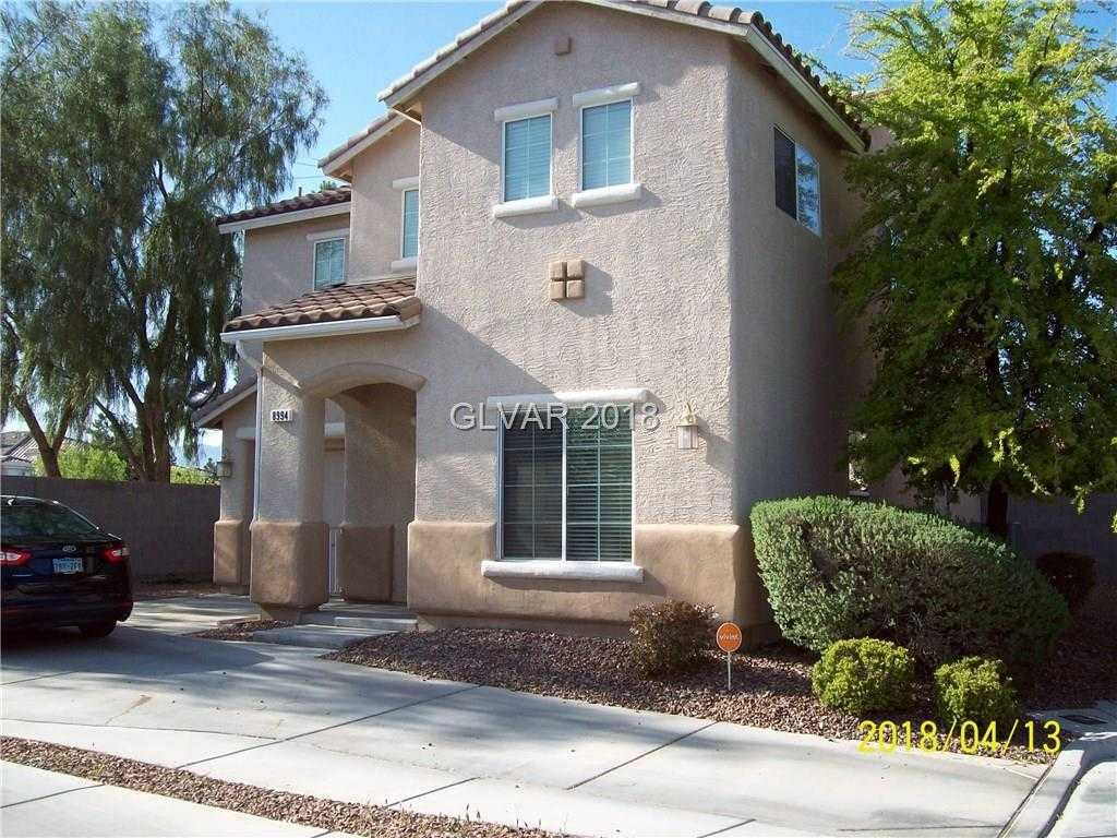 $261,500 - 3Br/3Ba -  for Sale in Venezia Unit-2 At Rhodes Ranch, Las Vegas