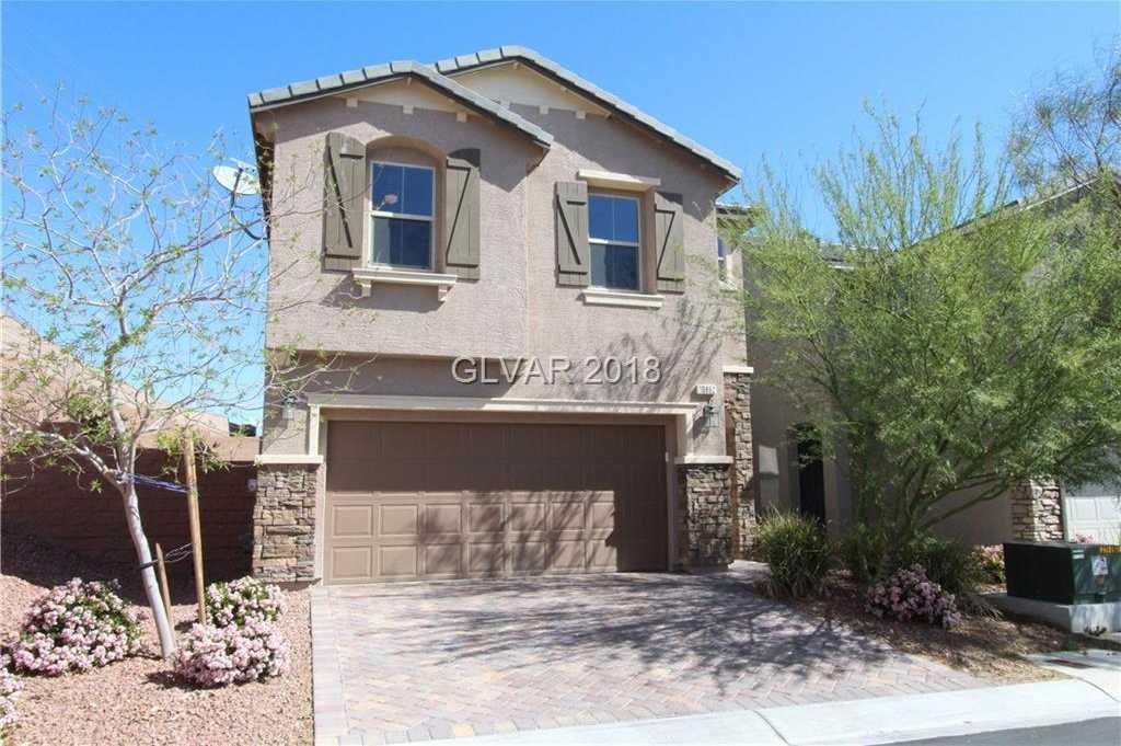 $299,900 - 4Br/3Ba -  for Sale in Cliff's Edge Pod 201 & 203 - U, Las Vegas