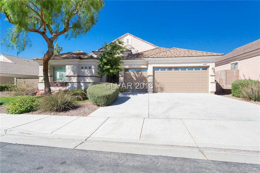 $530,000 - 4Br/3Ba -  for Sale in Anthem Hgts-unit 2, Henderson