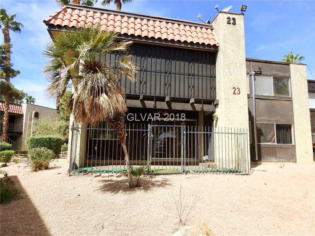 $80,000 - 2Br/2Ba -  for Sale in Casa Vegas Apt Homes, Las Vegas