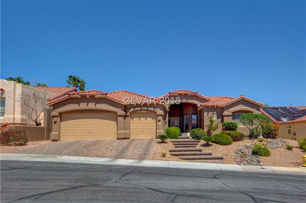$528,800 - 4Br/4Ba -  for Sale in Highpointe At Summerlin, Las Vegas
