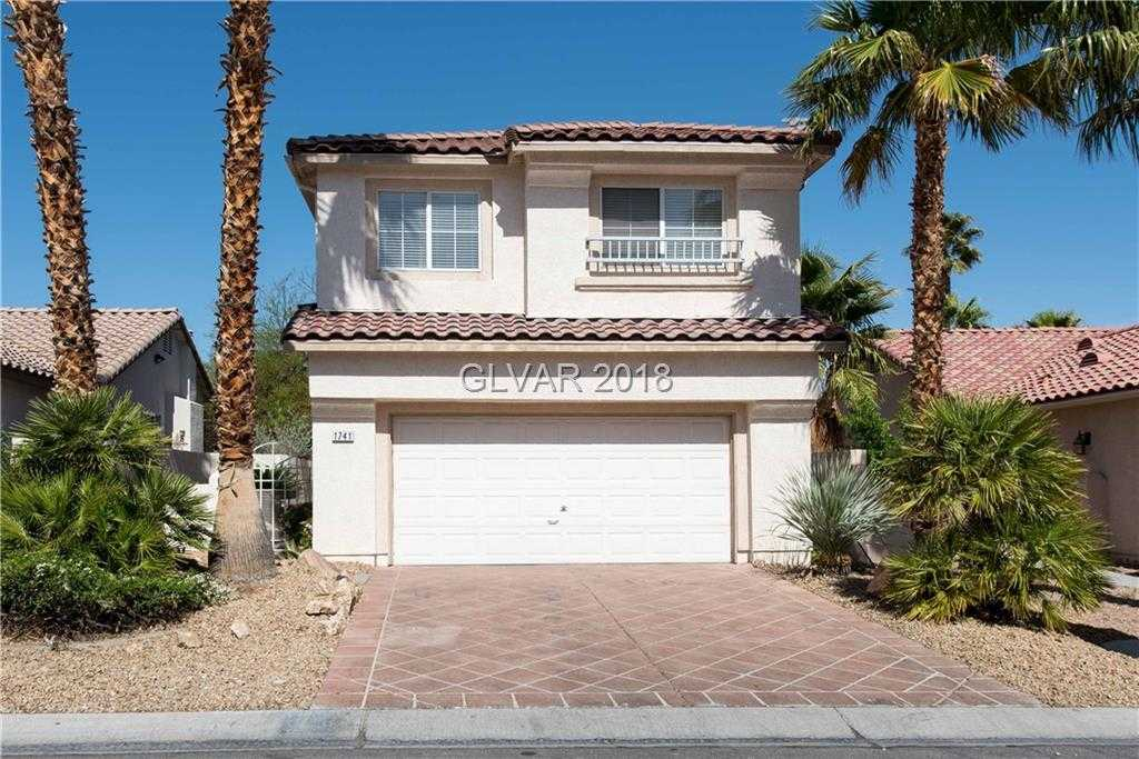$279,000 - 3Br/3Ba -  for Sale in Alta Mira At Summerlin Phase 2, Las Vegas