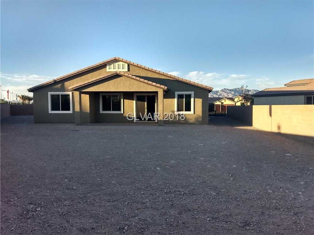 $503,415 - 4Br/3Ba -  for Sale in Hualapai / Severence, Las Vegas