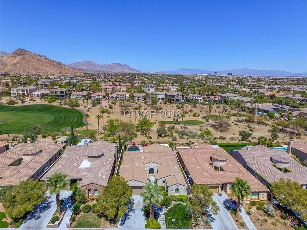 $850,000 - 3Br/3Ba -  for Sale in Red Rock Cntry Club At Summerl, Las Vegas