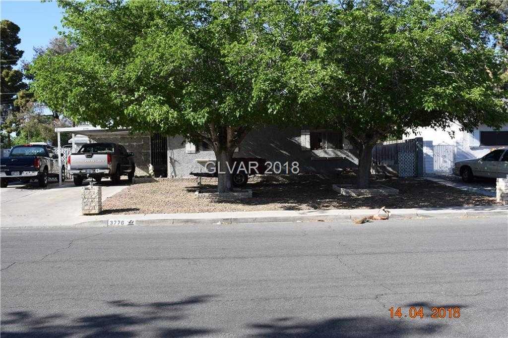 $200,000 - 3Br/2Ba -  for Sale in Greenbriar Unit #1, Las Vegas