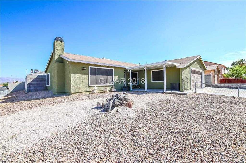 $209,888 - 4Br/2Ba -  for Sale in Walnut Ridge South #02, Las Vegas