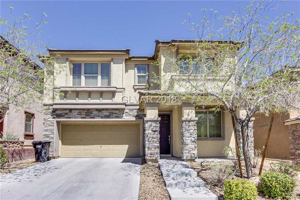 $401,000 - 4Br/3Ba -  for Sale in Summerlin Village 16 Ladera Ph, Las Vegas