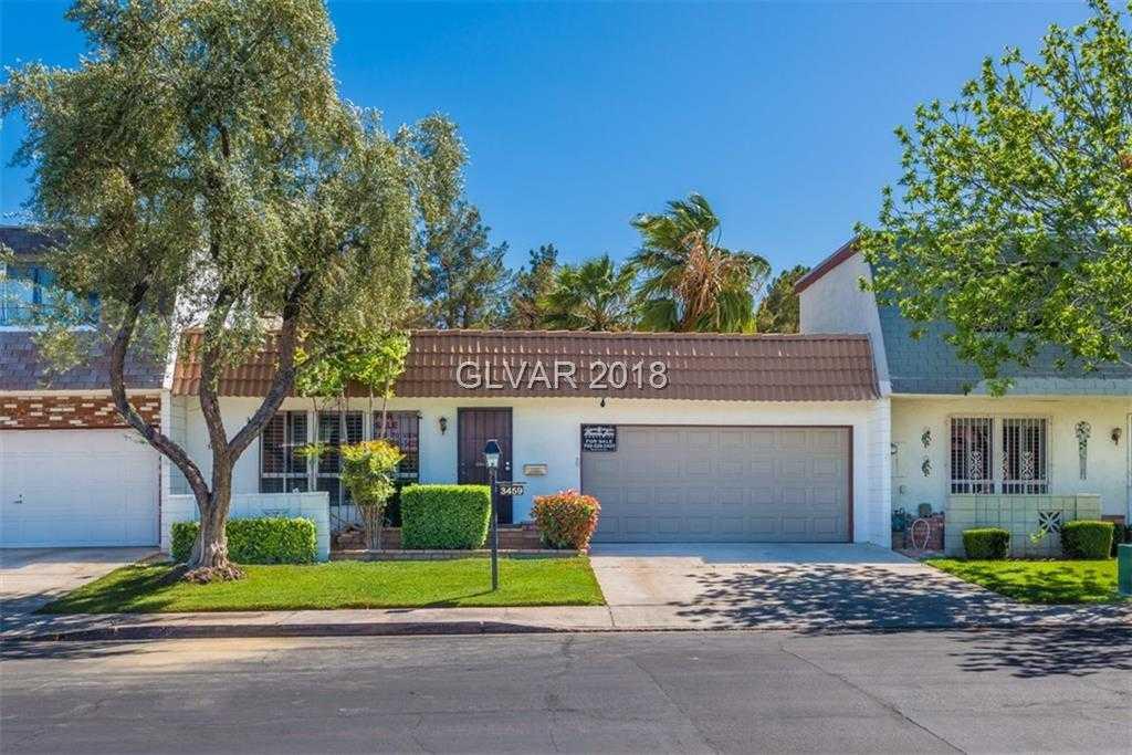 $204,999 - 2Br/2Ba -  for Sale in Heritage Square South Unit #2, Las Vegas