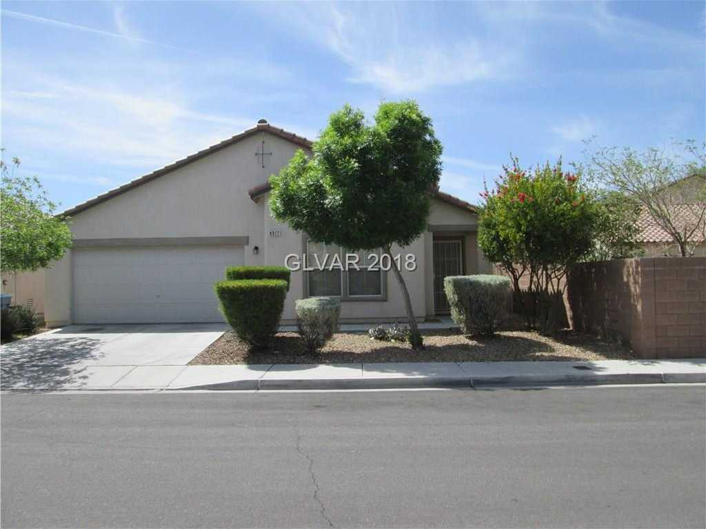 $265,000 - 3Br/2Ba -  for Sale in Iron Mountain Ranch-village 5-, Las Vegas