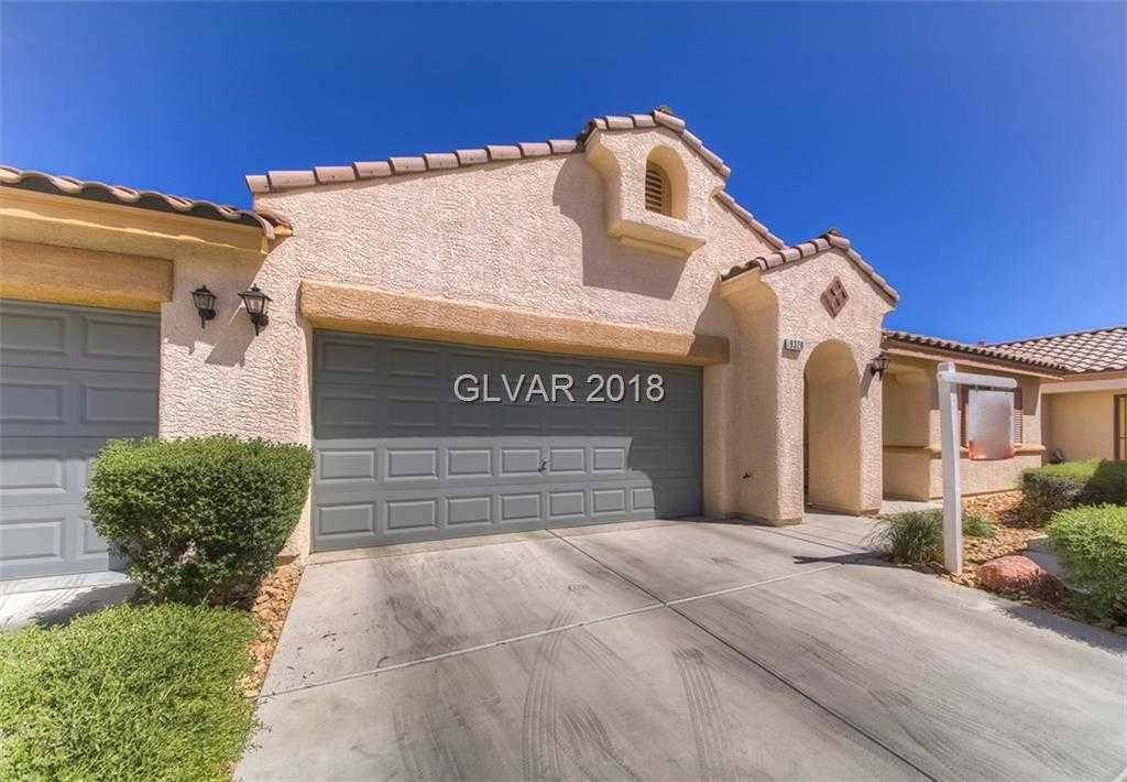 $219,999 - 2Br/2Ba -  for Sale in Monterey Square At Mountains E, Las Vegas
