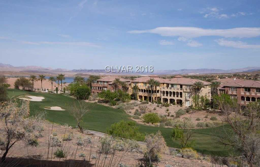 $225,000 - 2Br/2Ba -  for Sale in V At Lake Las Vegas, Henderson