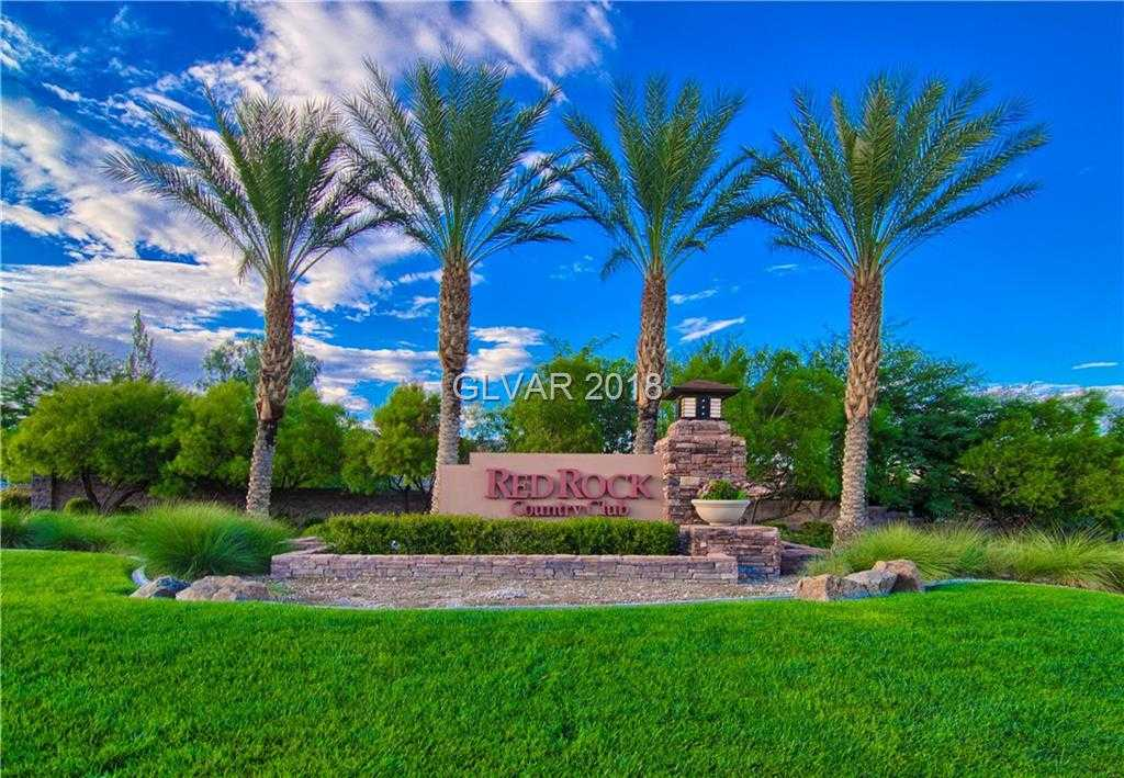 $774,900 - 3Br/4Ba -  for Sale in Red Rock Cntry Club At Summerl, Las Vegas