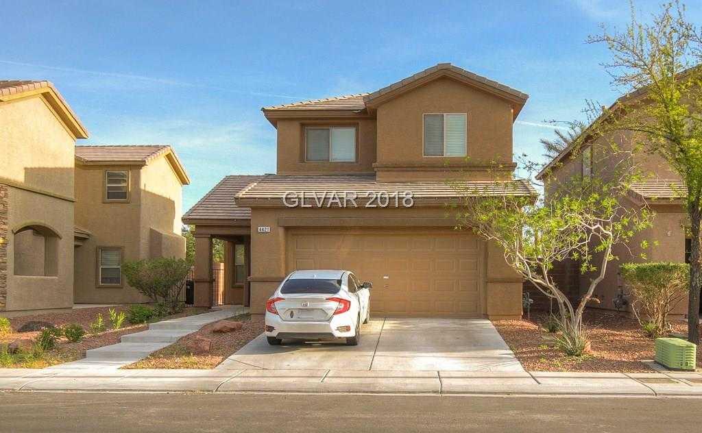 $254,500 - 3Br/3Ba -  for Sale in Aliante Parcel 12a Phase 1, North Las Vegas