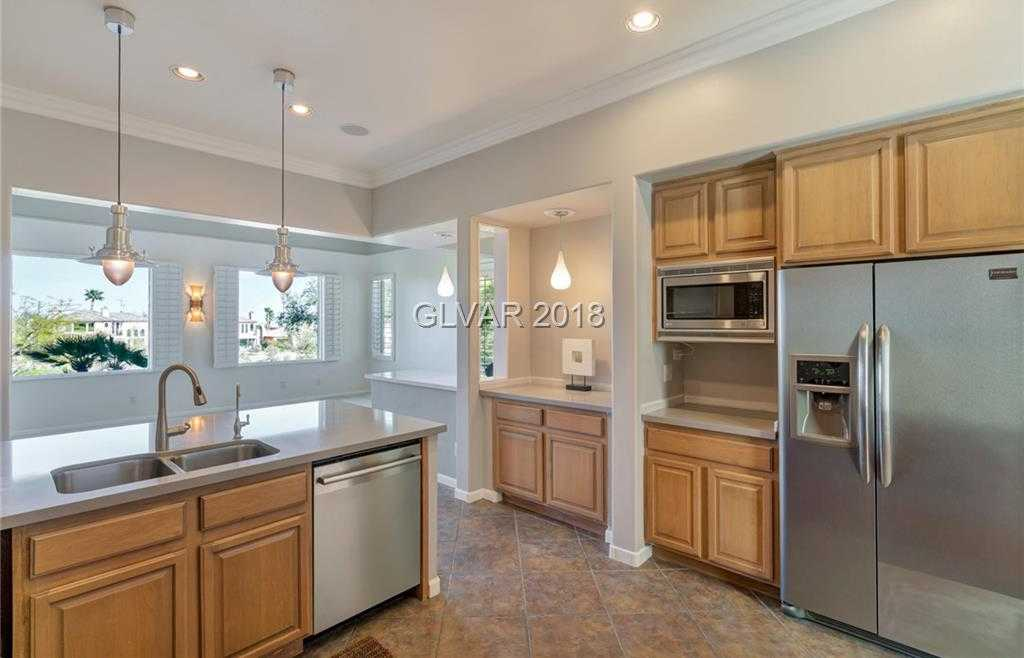 $779,000 - 3Br/4Ba -  for Sale in Red Rock Cntry Club At Summerl, Las Vegas