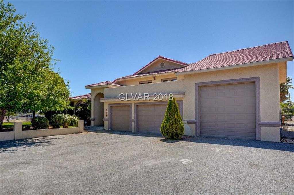 $710,000 - 4Br/6Ba -  for Sale in None, Las Vegas
