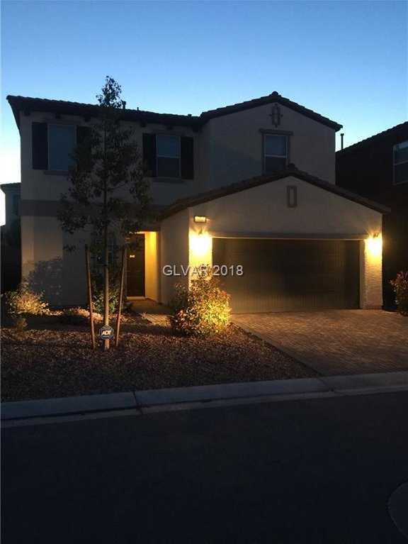 $319,888 - 3Br/3Ba -  for Sale in Rhodes Ranch Parcel 19 Unit 1, Las Vegas
