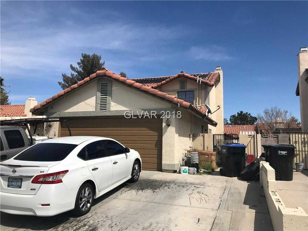 $275,000 - 4Br/3Ba -  for Sale in Green Valley Unit #4, Henderson