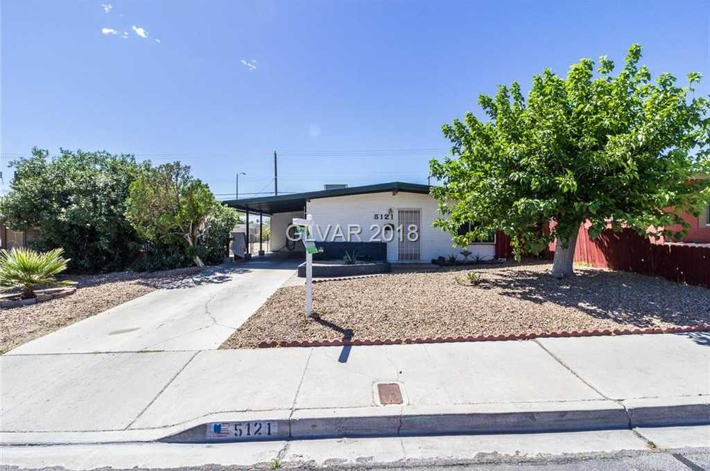 $174,900 - 3Br/2Ba -  for Sale in Golfridge Terrace Unit #3 Amd, Las Vegas