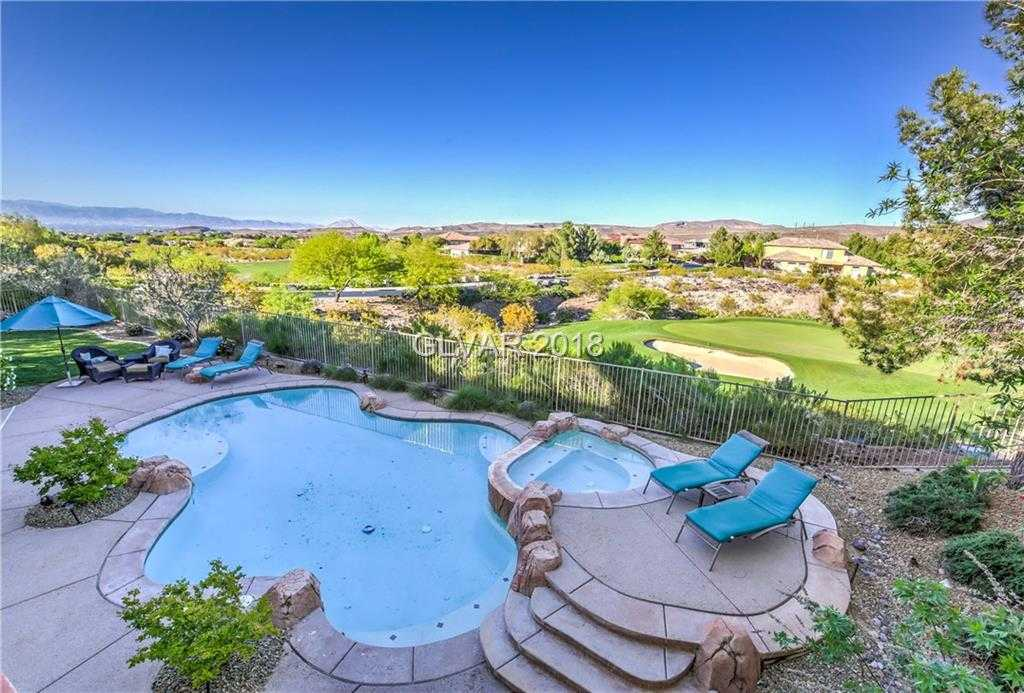 $1,999,950 - 5Br/6Ba -  for Sale in Anthem Cntry Club Parcel 22, Henderson